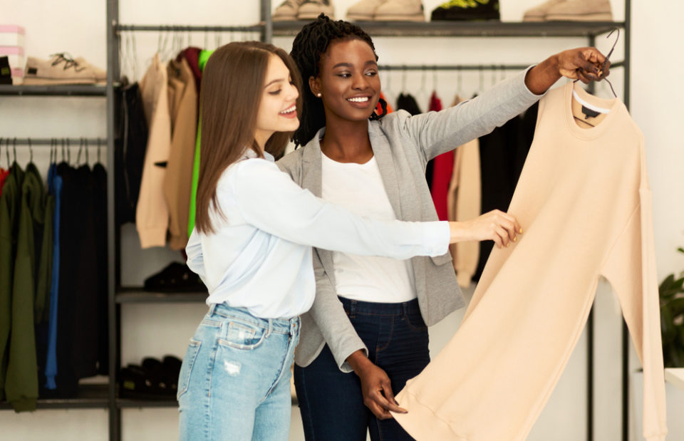 Researchers Develop New Ai System For Fashion Advice