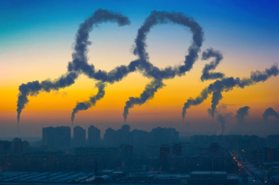Soon, it will be possible to remove Co2 from air