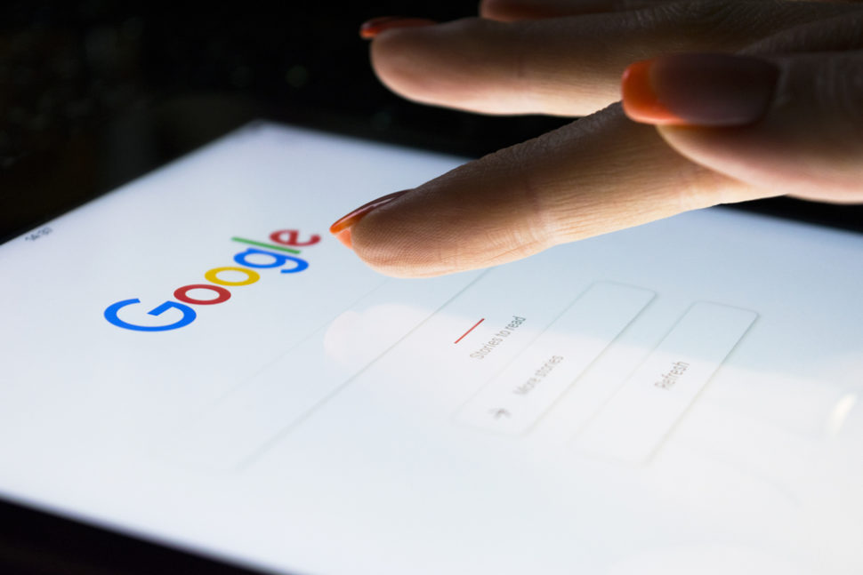 What Google Search Results Might Look Like Soon