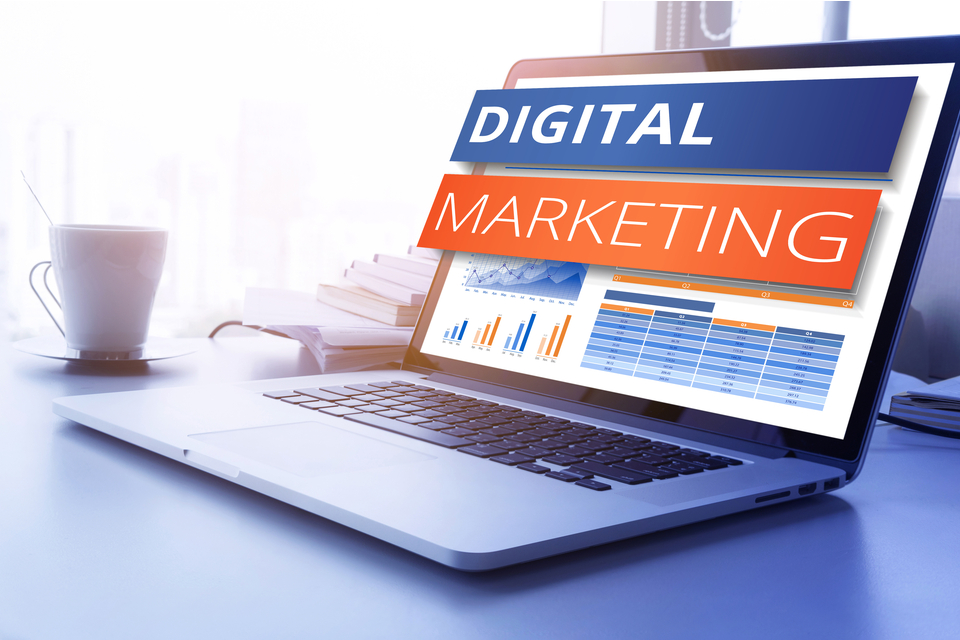 Why Businesses Must Rely On Digital Marketing To Beat COVID-19