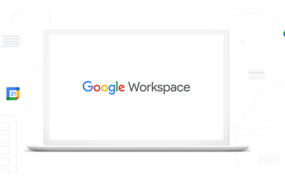 Introducing Google Workspace to help you get more done / Blog.Google